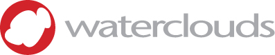 waterclouds-logo